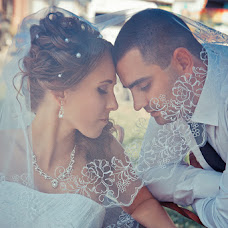 Wedding photographer Viktoriya Yashina (ViktoriYashina). Photo of 17.11.2014