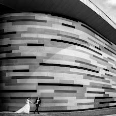 Photographe de mariage Aleksandr Karpovich (Karpovich). Photo du 08.08.2018