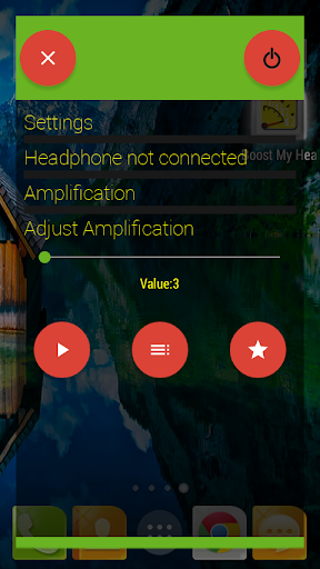 Boost My Hearing