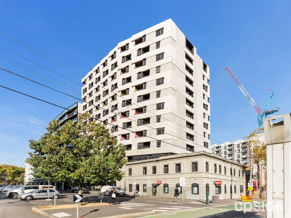 Main photo of property at 409/131 Pelham Street, Carlton 3053