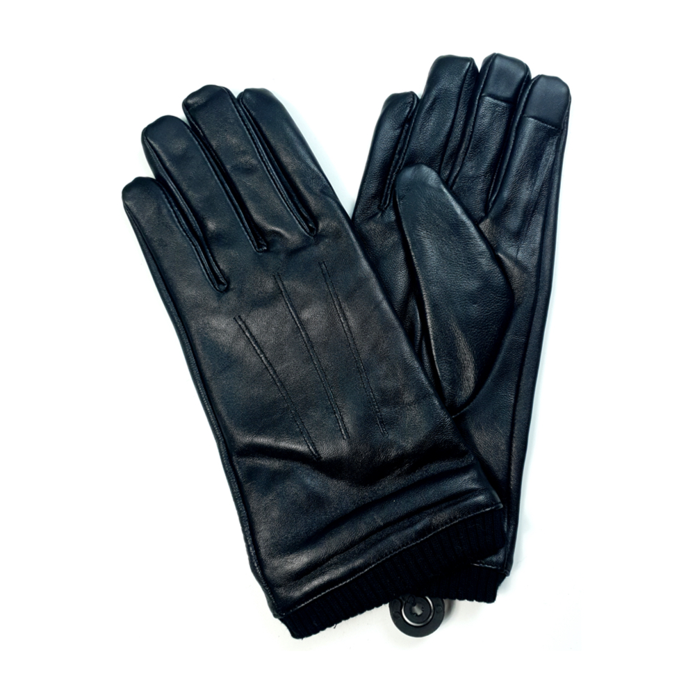 Leather Gloves (Wholesale) - Pack of 50