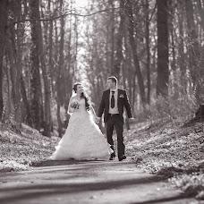 Wedding photographer Elena Pogonyaeva (Elena3505). Photo of 02.05.2015
