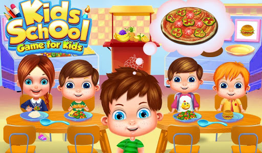 Kids School Game For Kids v1.0.1