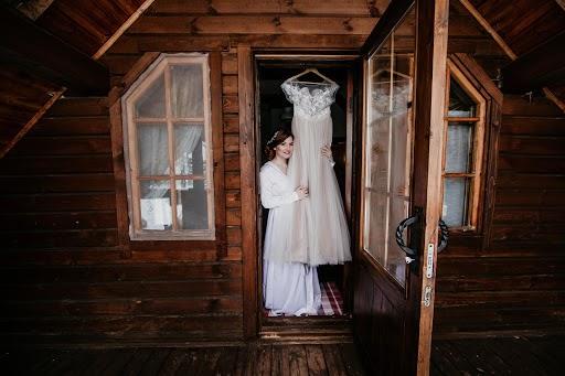 Свадебный фотограф Надежда Макарова (nmakarova). Фотография от 24.02.2019