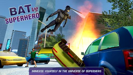 Champion vs Superhero  screenshots 1