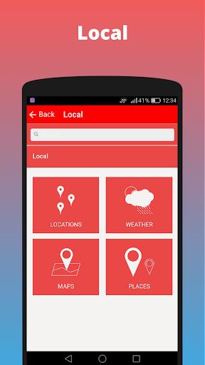 ABC Easy App  screenshots 6