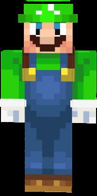 Wii Nova Skin - Minecraft skins fur wii