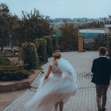 Wedding photographer Dmitriy Eremenko (dim87). Photo of 21.10.2017