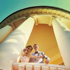 Wedding photographer Mikhail Borisov (Borisovm). Photo of 23.10.2013