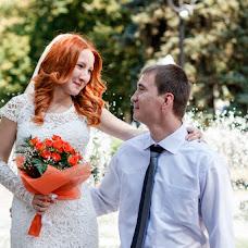 Wedding photographer Mikhail Burmistrov (burmisha). Photo of 26.03.2015