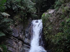 Photo: El Yunque - Waterfall