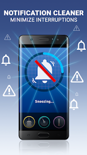 Screenshots of DFNDR Security: Antivirus, Anti-hacking & Cleaner for iPhone