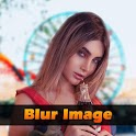 Blur Image : Camera&Photo Effects icon