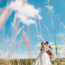 Wedding photographer Mariya Ovchinnikova (Masha74). Photo of 04.09.2017