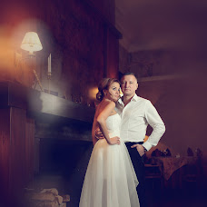 Wedding photographer Aleksey Rodak (sonar). Photo of 01.03.2014
