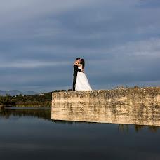 Wedding photographer Eva Blanco (EvaBlanco). Photo of 16.11.2016