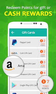 Reward App (Free Gift Cards)- screenshot thumbnail