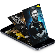 Football Wallpapers 4k Football Photos App Store Data Revenue Download Estimates On Play Store