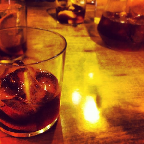 Photo: Salud!