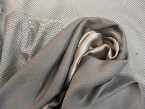 Photo: Ткань: Трикотаж двухсторонний ш.140см.цена 3200руб.                                         Коллекция Salvatoro Ferragamo