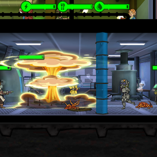 Download Fallout Shelter v1.13 APK MOD OBB Data - Jogos Android