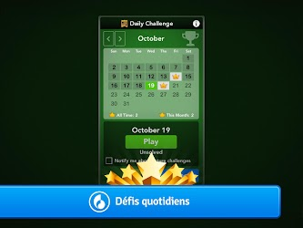 Solitaire APK Download – Free Card GAME for Android 7
