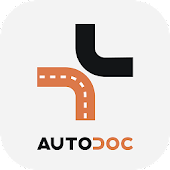 ?? Autodoc — High Quality Auto Parts at Low Prices Icon