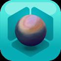 Fusion Galaxy icon