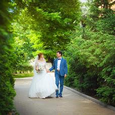 Wedding photographer Sergey Martyakov (martyakovserg). Photo of 11.06.2018