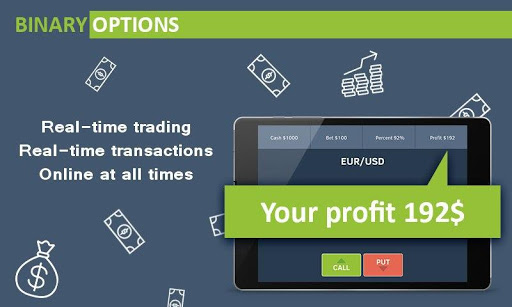 Binary Options for PC