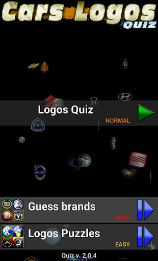 Cars Logos Quiz HD  screenshots 6
