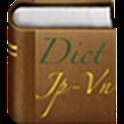 Dictionary Japanese Vietnamese icon