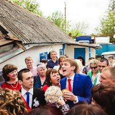 Wedding photographer Rita Koroleva (Mywe). Photo of 29.06.2015