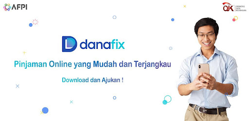 Danafix - Pinjaman Online Cepat Cair - Kredit Uang - Google Play හි යෙදුම්