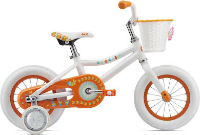 Liv By Giant 2019 Adore 12 Kids Bike