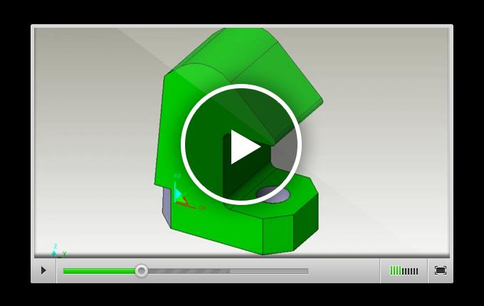 Создание системы координат в WorkXplore