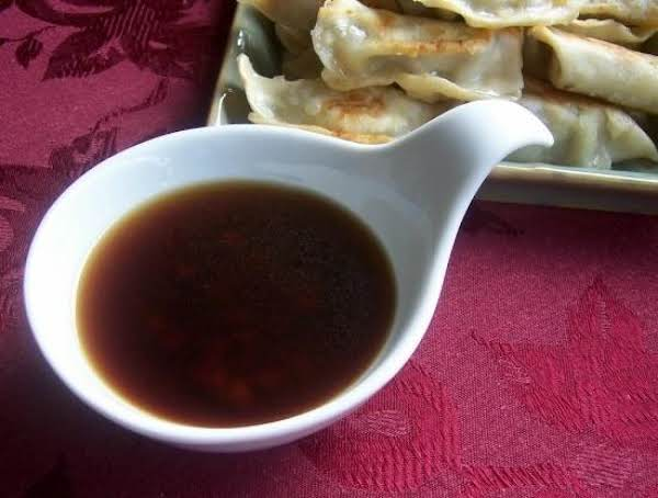 Ginger-chili Dipping Sauce Recipe