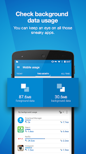 Opera Max - Data saving app Screenshot 4