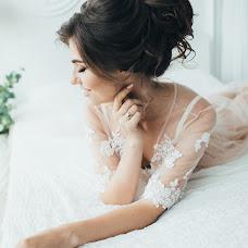 Wedding photographer Maks Vladimirskiy (vladimirskiy). Photo of 11.10.2018