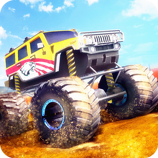 Download AEN Monster Truck Arena 2017