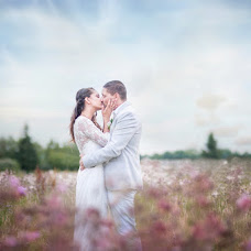 Wedding photographer Eric CUNHA (EricCUNHA). Photo of 27.12.2017