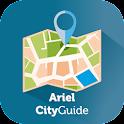 Ariel City Guide icon