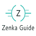Zenka loan finder and guide icon