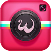 Sun Pro Beauty Camera Icon