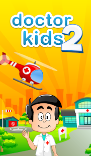 Doctor Kids 2- screenshot thumbnail