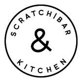 Scratch|Bar & Kitchen logo