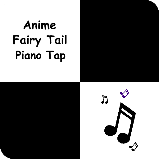 Piano Tap - Anime Fairy Tail file APK for Gaming PC/PS3/PS4 Smart TV