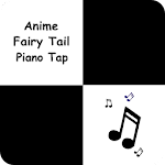 Piano Tap - Anime Fairy Tail Icon