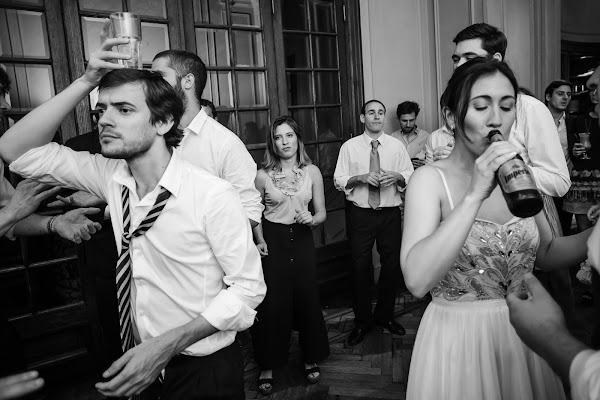 Fotógrafo de bodas Norman Parunov (NormanParunov). Foto del 30.04.2016