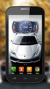 Car Wallpapers Lamborghini screenshot 4